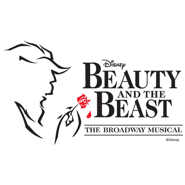 MTI Beauty and the Beast Logo