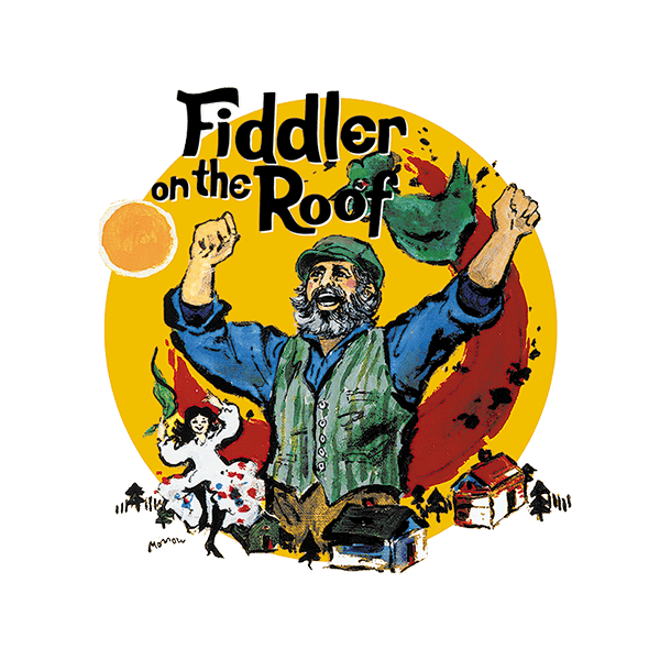 MTI Fiddler on the Roof Logo
