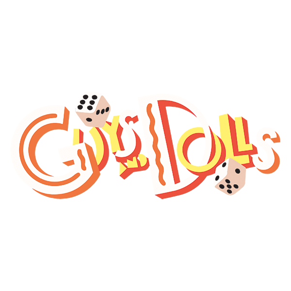 MTI Guys and Dolls Logo