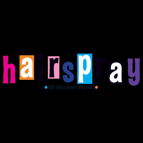 MTI Hairspray Logo