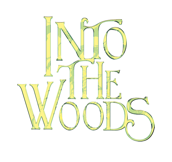 MTI Into the Woods Logo