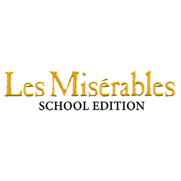 MTI Les Miserables School Edition Logo
