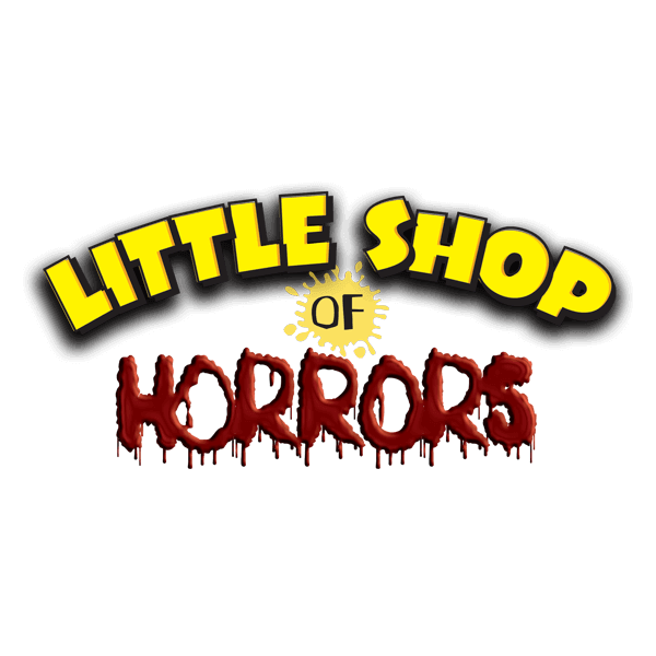 MTI Little Shop of Horrors Logo