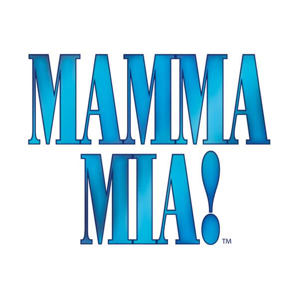 MTI Mamma Mia Logo