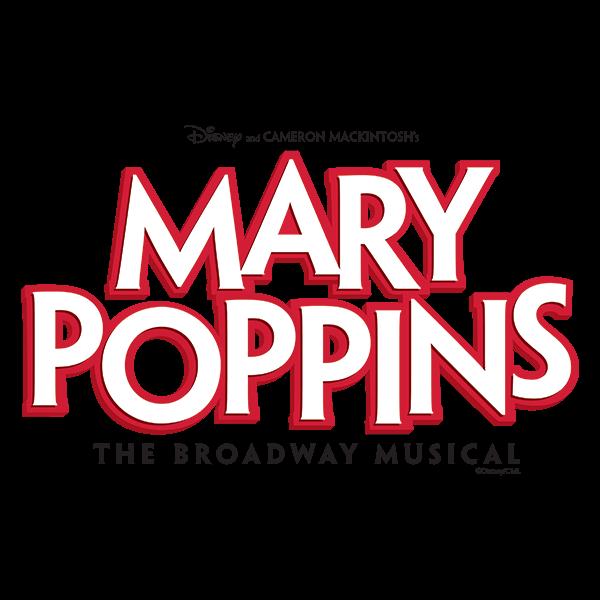 MTI Mary Poppins Logo