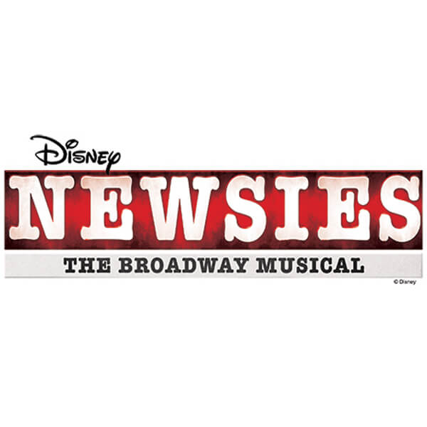 MTI Newsies Logo