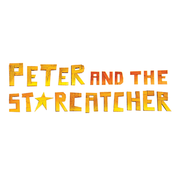 MTI Peter and the Starcatcher Logo