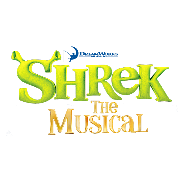 MTI Shrek The Musical Logo