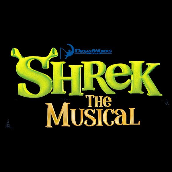 MTI Shrek The Musical Logo