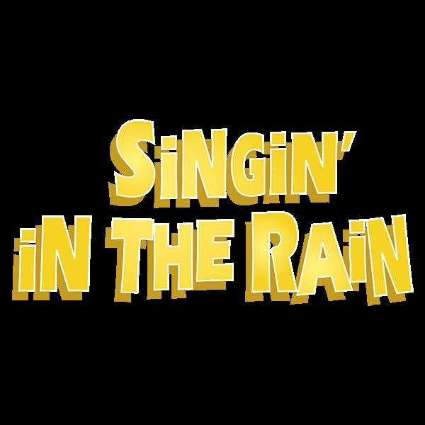MTI Singin' in the Rain Logo
