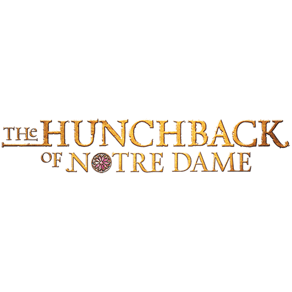 MTI The Hunchback of Notre Dame Logo