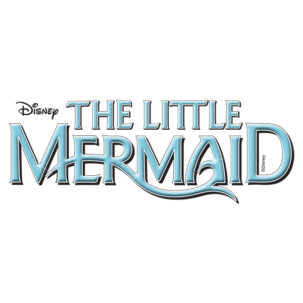 MTI The Little Mermaid Logo