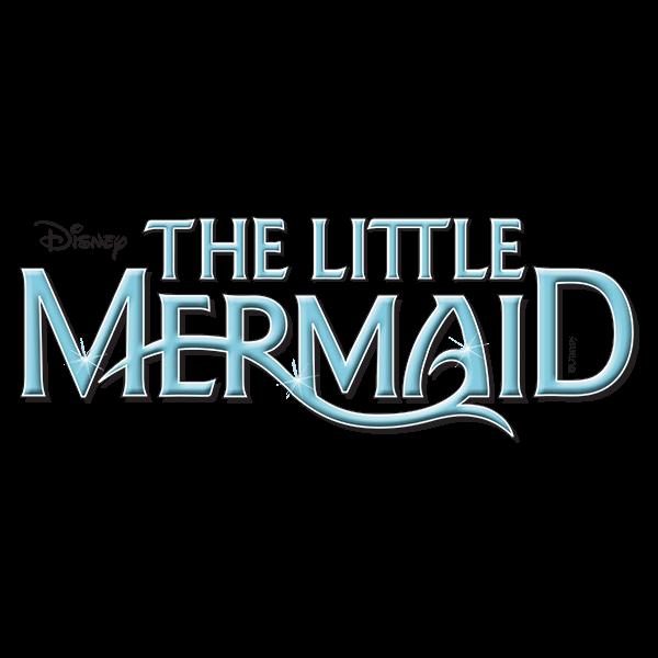 MTI The Little Mermaid Logo