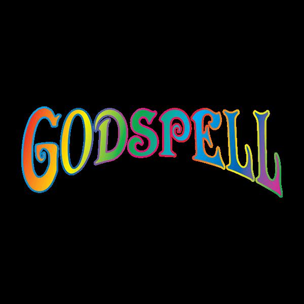 MTI Godspell Logo