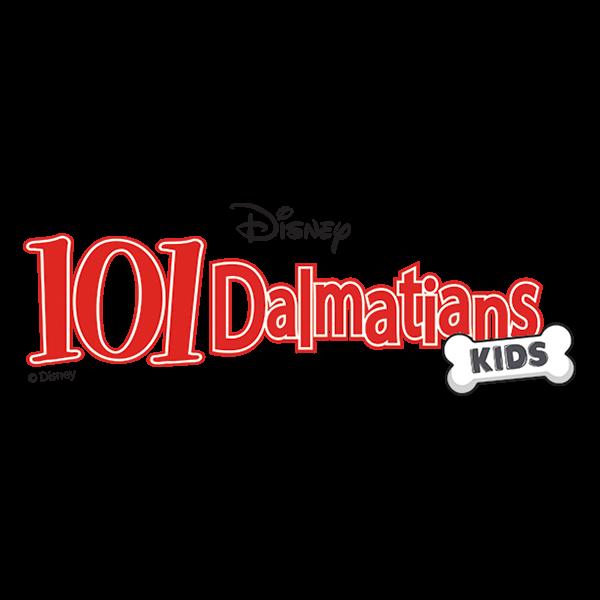 MTI 101 Dalmations Kids Logo
