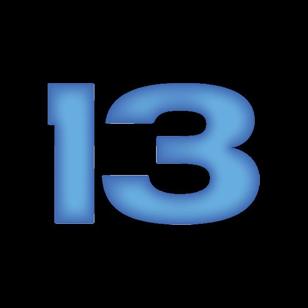MTI 13 Logo