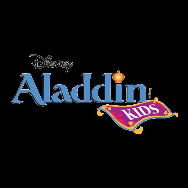 MTI Aladdin Kids Logo