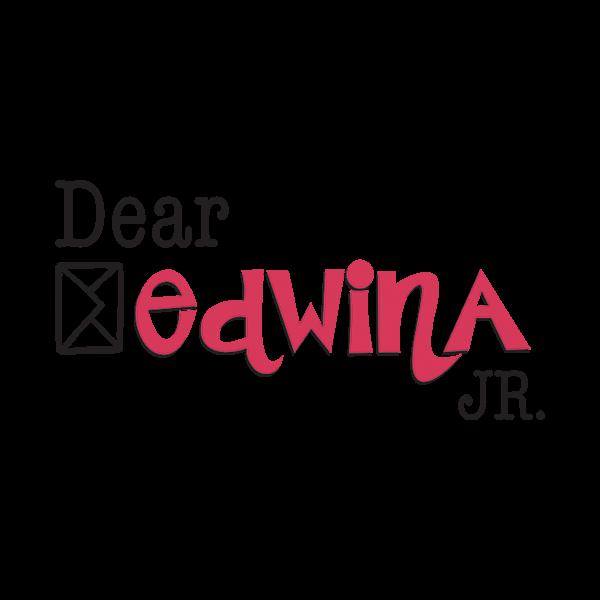MTI Dear Edwina Jr Logo