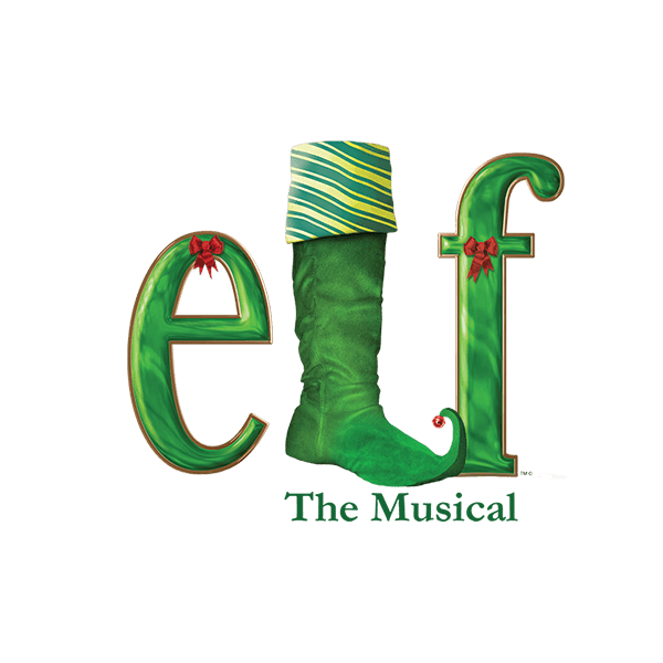 MTI Elf The Musical Logo