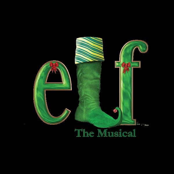 MTI Elf The Musical Logo