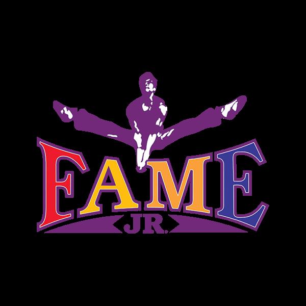MTI Fame The Musical Jr Logo