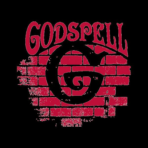 MTI Godspell 2012 Logo