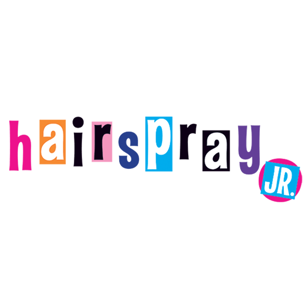 MTI Hairspray Jr Logo