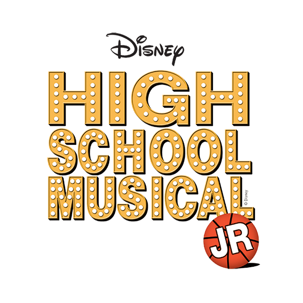 MTI High School Musical Jr Logo