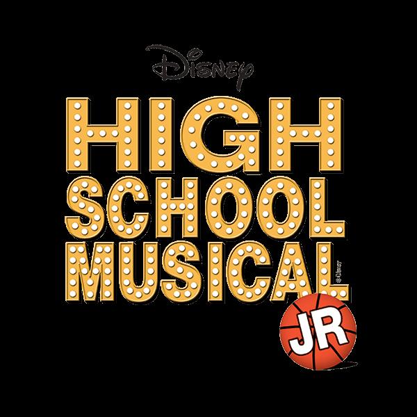 MTI High School Musical Jr Logo