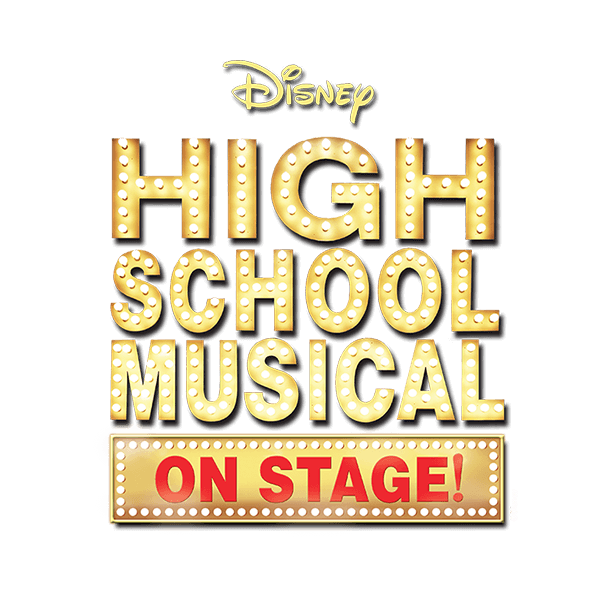 MTI High School Musical Logo