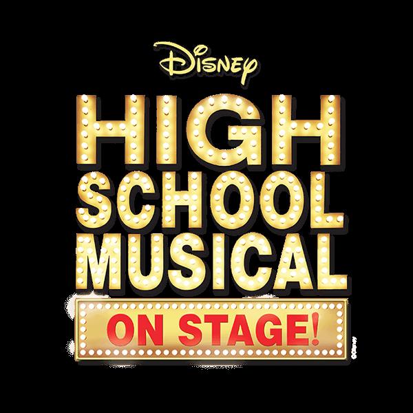 MTI High School Musical Logo
