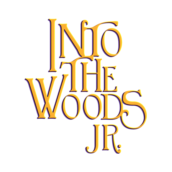 MTI Into the Woods Jr Logo