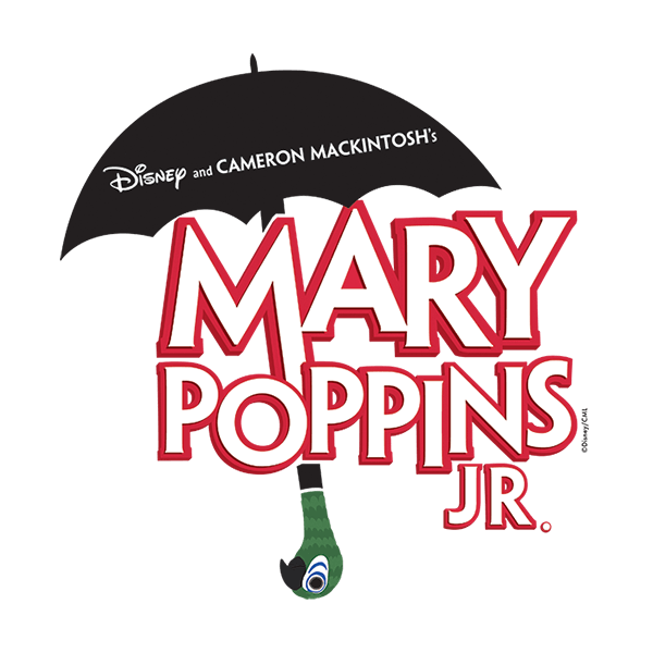 MTI Mary Poppins Jr Logo