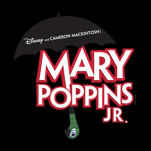 MTI Mary Poppins Jr Logo