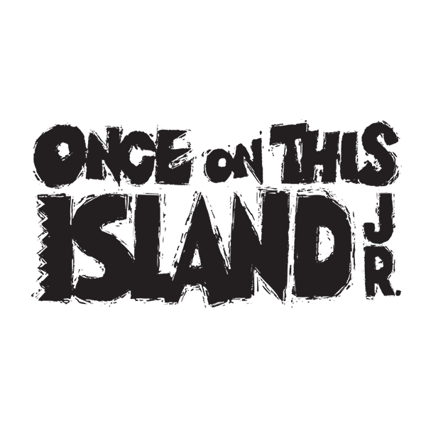 MTI Once on This Island Jr Logo
