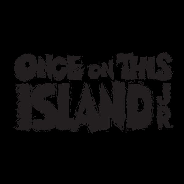 MTI Once on This Island Jr Logo
