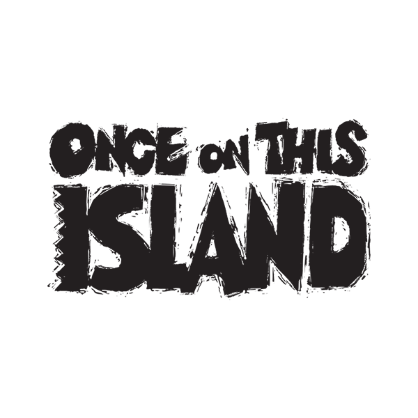 MTI Once on This Island Logo