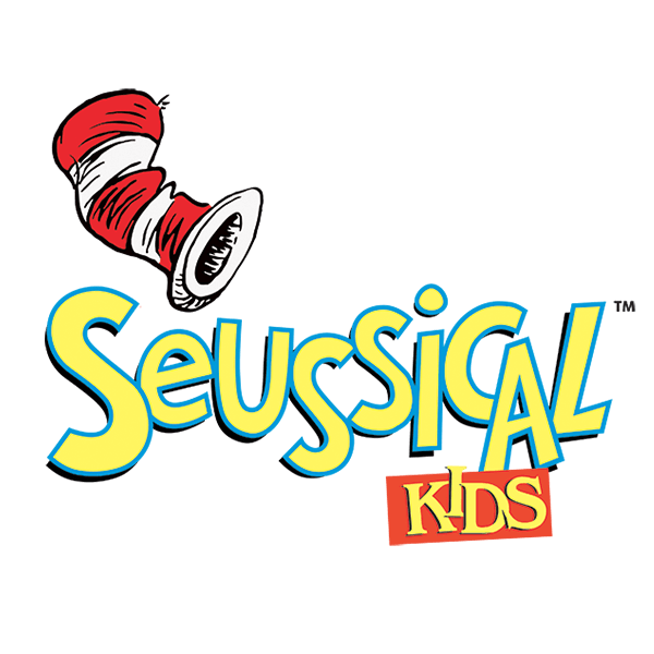 MTI Seussical Kids Logo