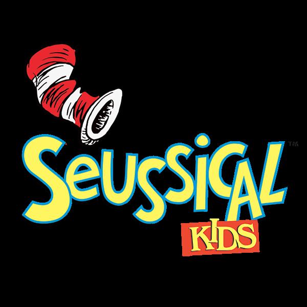 MTI Seussical Kids Logo