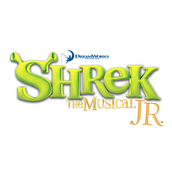 MTI Shrek The Musical Jr Logo