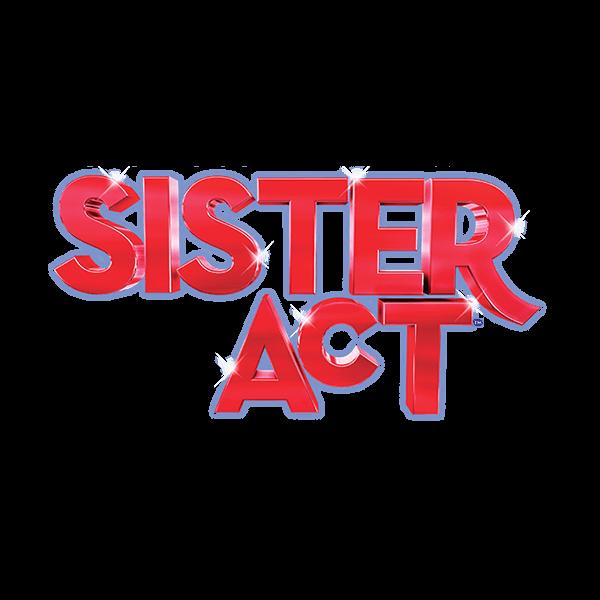 MTI Sister Act Logo