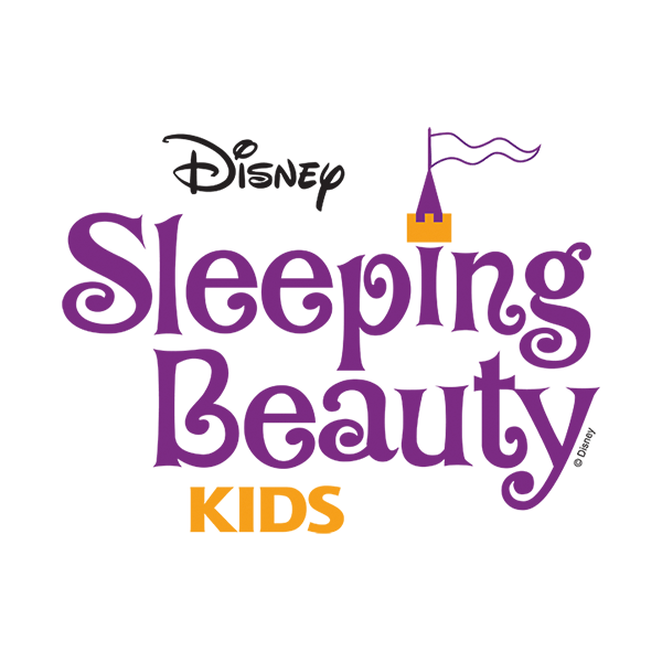 MTI Sleeping Beauty Kids Logo