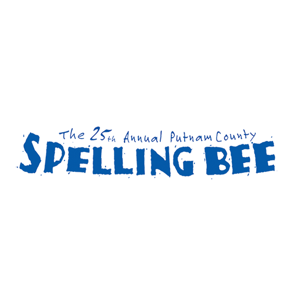 MTI The 25th Annual Putnam County Spelling Bee Logo