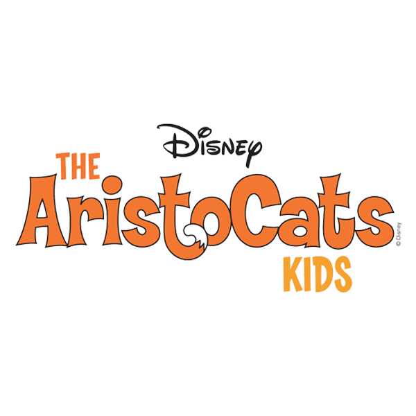 MTI The Aristocats Kids Logo