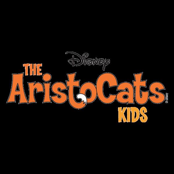 MTI The Aristocats Kids Logo