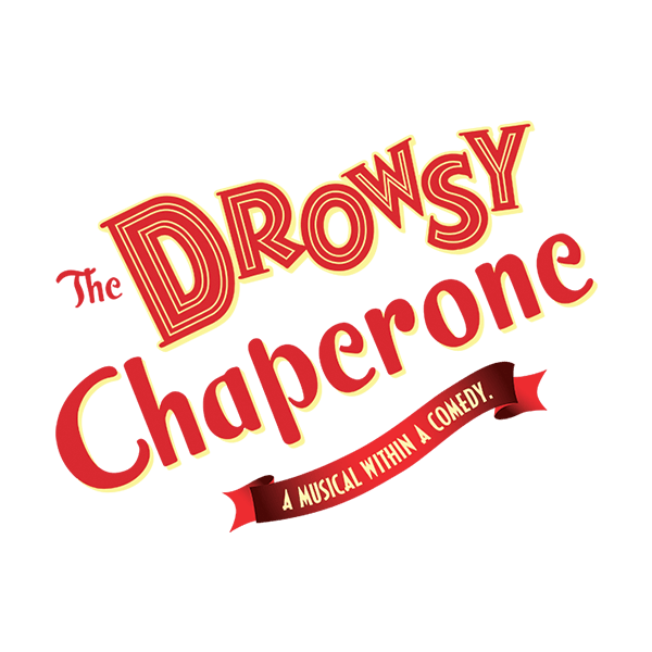 MTI The Drowsy Chaperone Logo