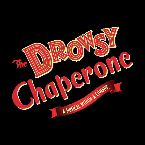 MTI The Drowsy Chaperone Logo