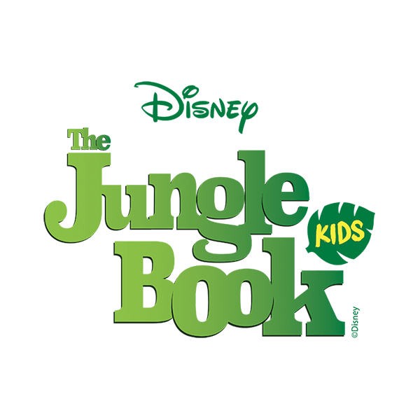MTI The Jungle Book Kids Logo