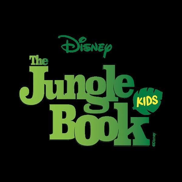 MTI The Jungle Book Kids Logo