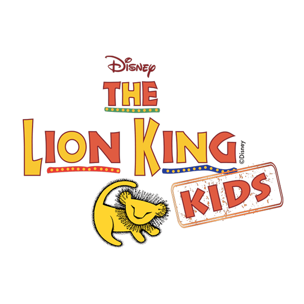 MTI The Lion King Kids Logo